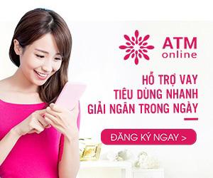 Công Ty TNHH ATM Online Vietnam