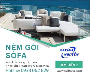 Công Ty TNHH SX TM DV Safina Nguyễn