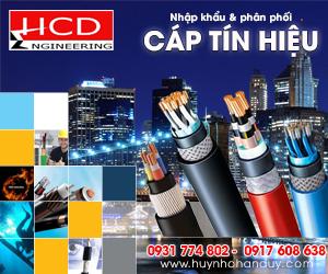 Công Ty TNHH Huỳnh Chấn Duy