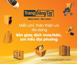 Công Ty TNHH Truyền Thông Quảng Cáo Chân Trời Mới-Trangtin