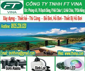 Công Ty TNHH FT Vina