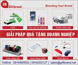 Công Ty TNHH Giftbrand