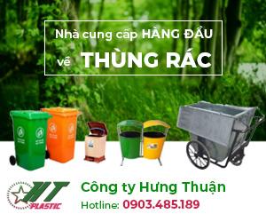 Công Ty TNHH Sản Xuất Công Nghiệp Nhựa Hưng Thuận
