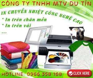Công Ty TNHH MTV Du Tín