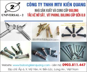 Công Ty TNHH MTV Kiến Quang