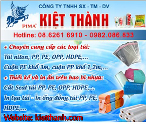 Công Ty TNHH Sản Xuất Thương Mại Dịch Vụ Kiệt Thành