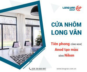 Nhôm Hondalex - Công Ty TNHH Long Vân NTV