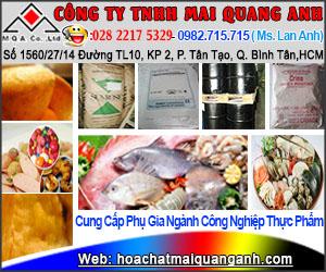 Công Ty TNHH Mai Quang Anh