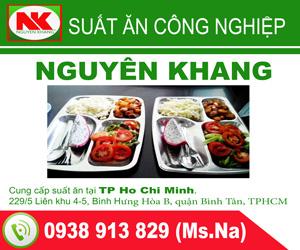 Công Ty TNHH SX TM DV Nguyên Khang