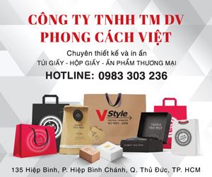 Công Ty TNHH Th&#432&#417ng M&#7841i D&#7883ch V&#7909 Phong Cách Vi&#7879t
