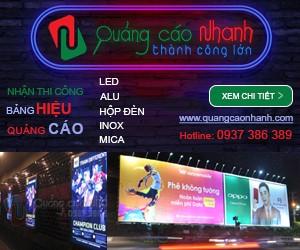 Công Ty TNHH Quảng Cáo Nhanh
