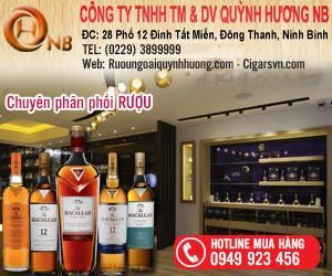 Công Ty Rượu Quỳnh Hương NB