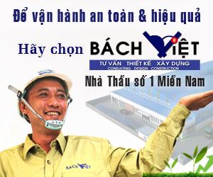 Công Ty TNHH Tư Vấn Thiết Kế Kiến Trúc Xây Dựng Bách Việt