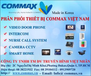 Công Ty TNHH TM DV Truyền Hình Việt Nhân