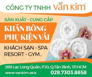 Công Ty TNHH Văn Kim