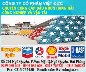 Công Ty Cổ Phần Việt Đức