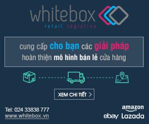 Công Ty TNHH Whitebox Vi&#7879t Nam