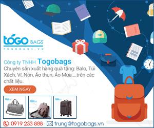 Công Ty TNHH TOGO BAGS